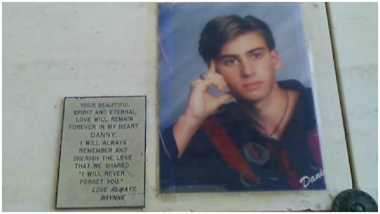 Danny Schneider Jr.