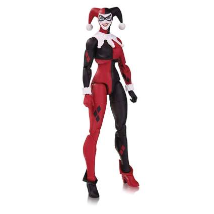 DC Collectibles DC Essentials: Harley Quinn Action Figure