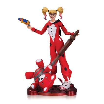 DC Collectibles Infinite Crisis: Pajama Party Harley Quinn