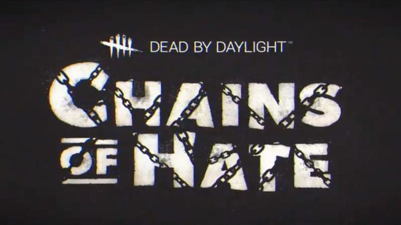 dead by daylight chains of hate gunslinger