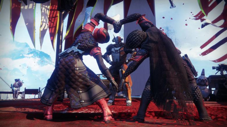 Destiny 2 Seasonal Mod Elemental Affinity Changes