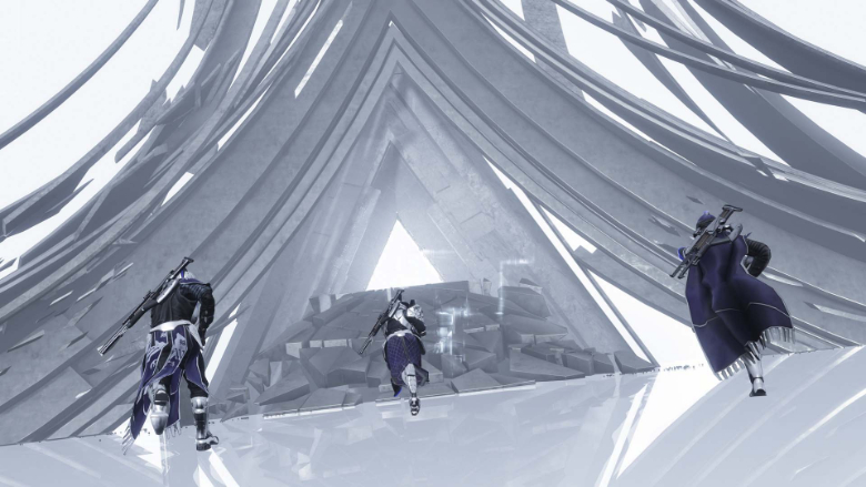 Destiny 2 Unlock Empyrean Foundation
