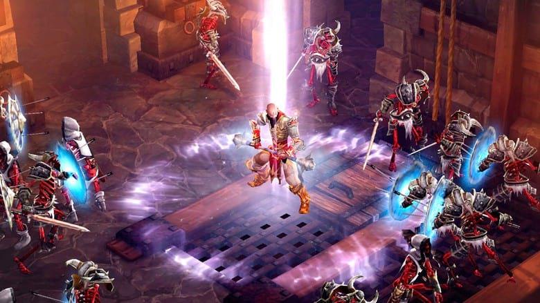 Diablo 3 Season 20 Best Class
