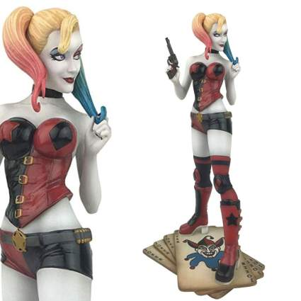 Diamond Select Harley Quinn