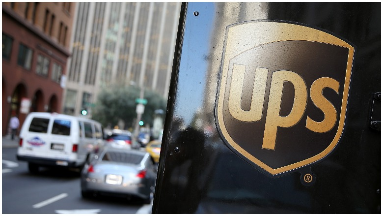 Does Ups Deliver On Christmas Eve 2020 Is UPS Delivering on Presidents Day 2020?   Heavy.com