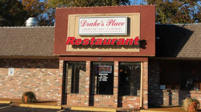 Drake's Place Restaurant: Impossible