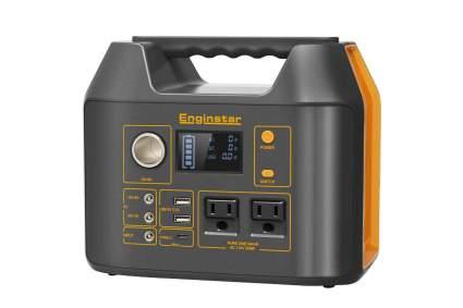 Enginstar 298-Watt Portable Power Station