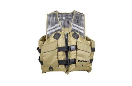 Flowt Fishing Comfort Mesh Life Vest