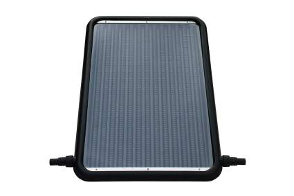 FlowXtreme Flat-Panel Pool Solar Heater