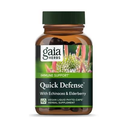 herbal immunity boosters