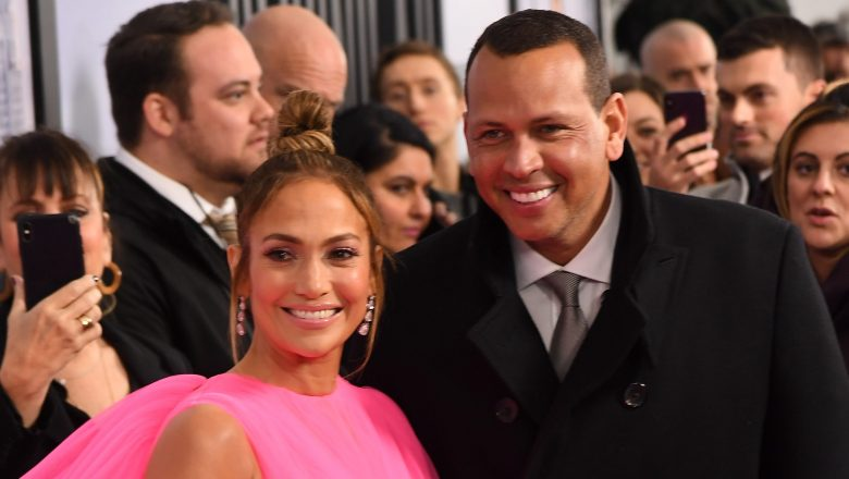 jennifer lopez wedding plans