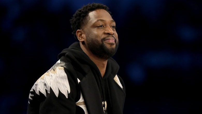 Dwyane Wade responds to critics on Instagram Following Slam Dunk contest