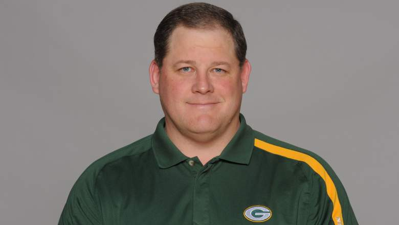 Chargers Hire Ex-Packers James Campen