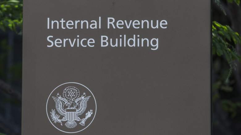 IRS and Presidents Day
