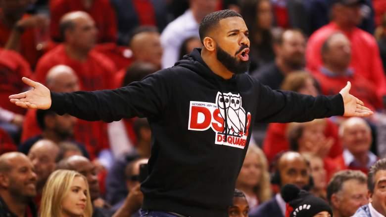 Milwaukee Bucks troll Drake