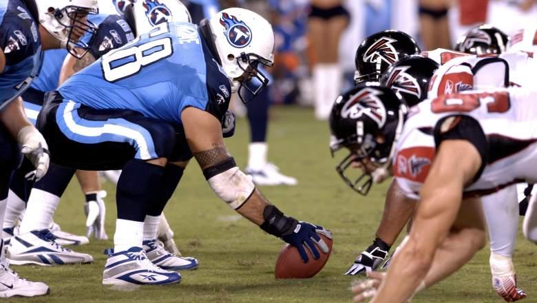 Falcons defense