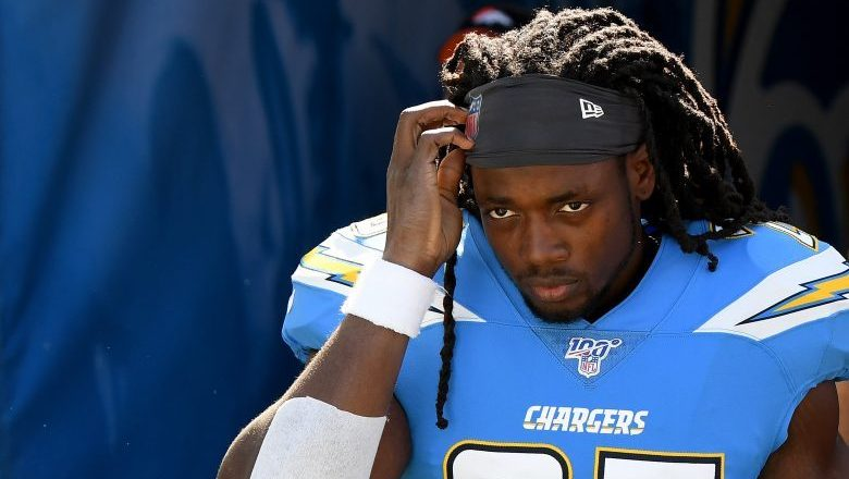 Chargers Love Melvin Gordon Want Him Back