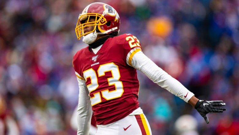 Redskins' Quinton Dunbar has requested a trade or to be released