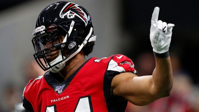 Falcons will not resign Vic Beasley this offseason