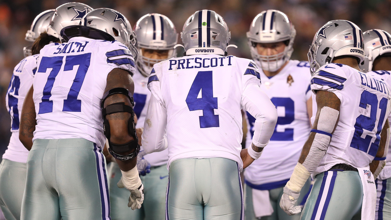 2020 Cowboys Preseason Schedule: Dallas opens SoFi twice ...