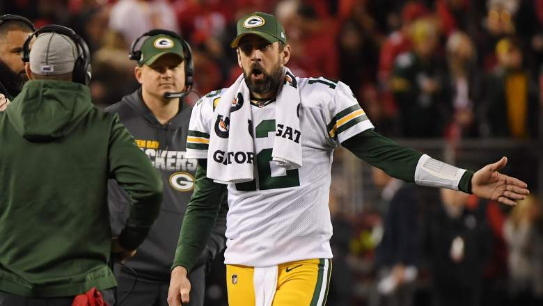 Rodgers Objects to CBA Proposal