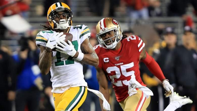 Watkins Borrowed Adams' Move vs. Sherman