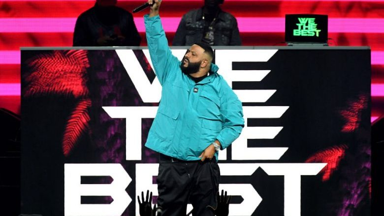 DJ Khaled is expected to be a guest performer at Super Bowl LIV