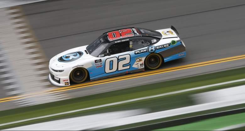 NASCAR Xfinity Series watch