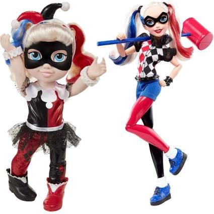 Harley Quinn Dolls