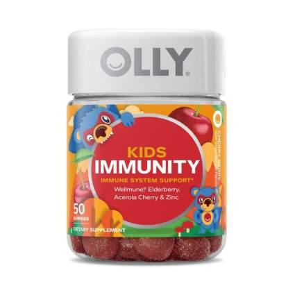 immune boosting gummies for kids