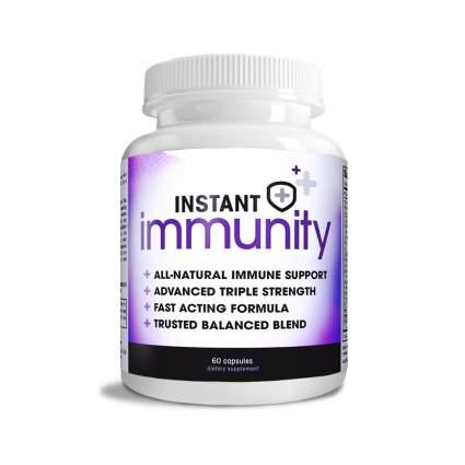 immunity booster supplement