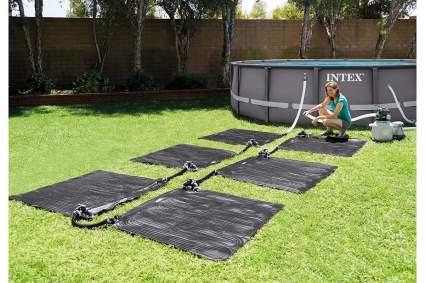 Intex Above Ground Swimming Pool Water Heater Solar Mat