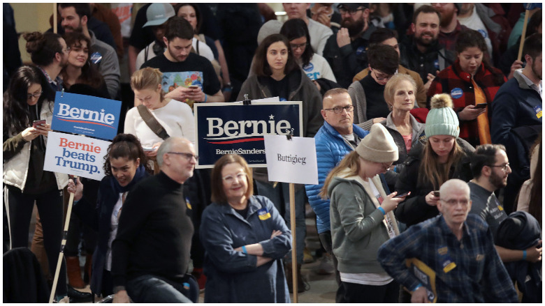 iowa caucuses quality control