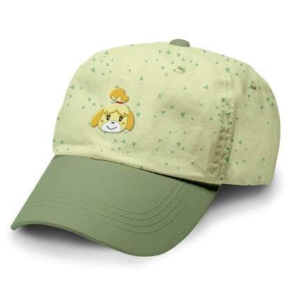 Isabelle Nintendo Dad Hat