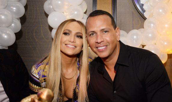 Jennifer Lopez Arod