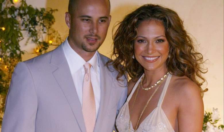 Jennifer Lopez Cris Judd