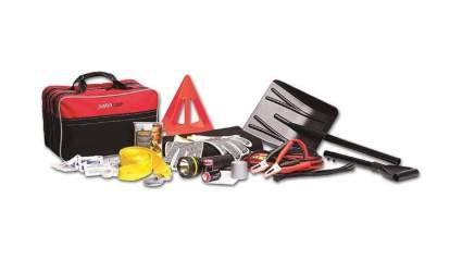 Justin Case All Weather Auto Safety Kit