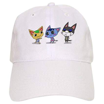 Kitties Baseball Cap