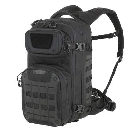Maxpedition Riftcore CCW-Enabled 23-Liter Tactical Backpack