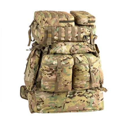 MT Military Surplus FILBE Rucksack Army Tactical Backpack