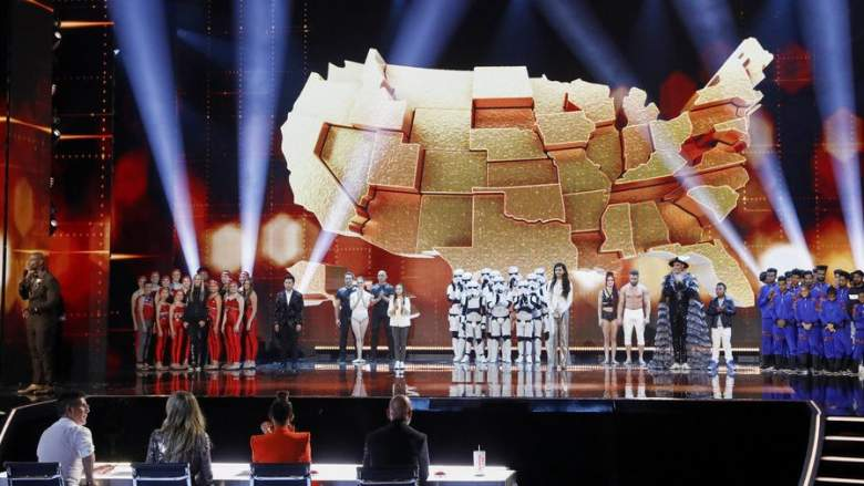 AGT Champions Finale, AGT Champions Winner