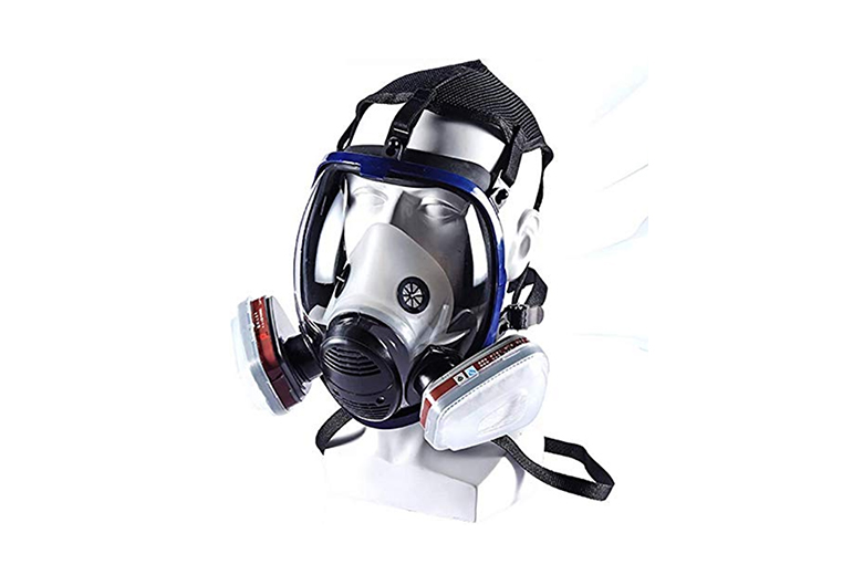 Small 3M Reusable Full Face Mask EN safety certified Large 6800 Medium