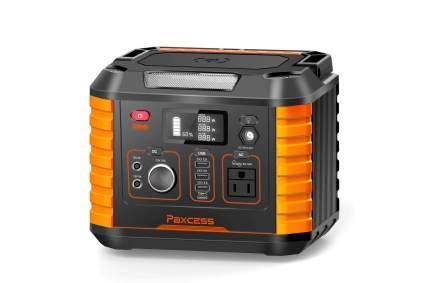 Paxcess 330-Watt Portable Power Station