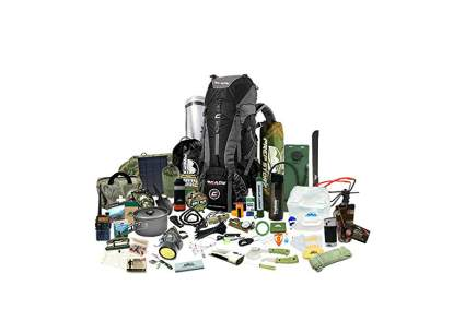 Prep Store Elite Emergency Survival Pack Elite Kit