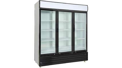 procool commercial fridge