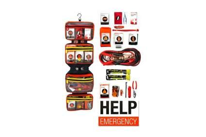Relief Pod RP122-107K-820 Roadside Emergency Kit