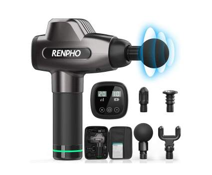 RENPHO Deep Tissue Muscle Massage Gun
