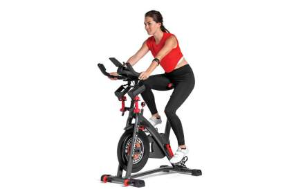 best home spin bike