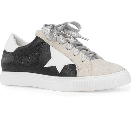 Women's Casual Low Top Golden Goose Dupe