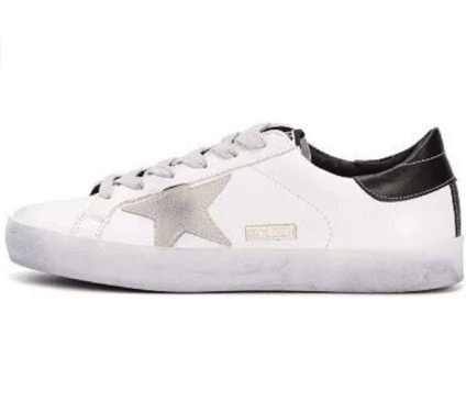 Unisex Leather Luxury Casual Sneakers